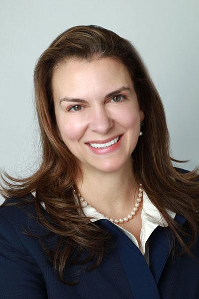 Cynthia L. Meyn portrait