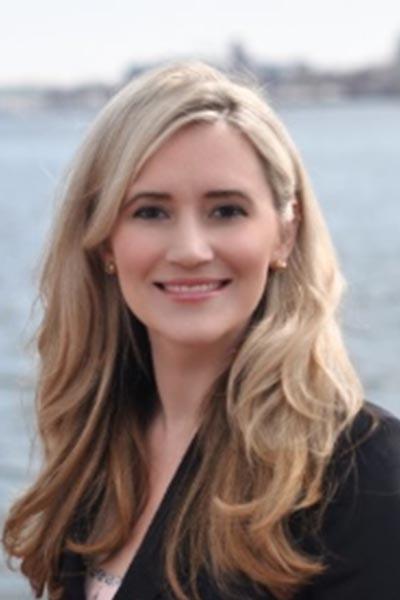 Adrienne Clough headshot