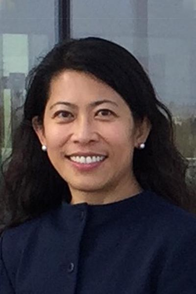 Jing Li headshot