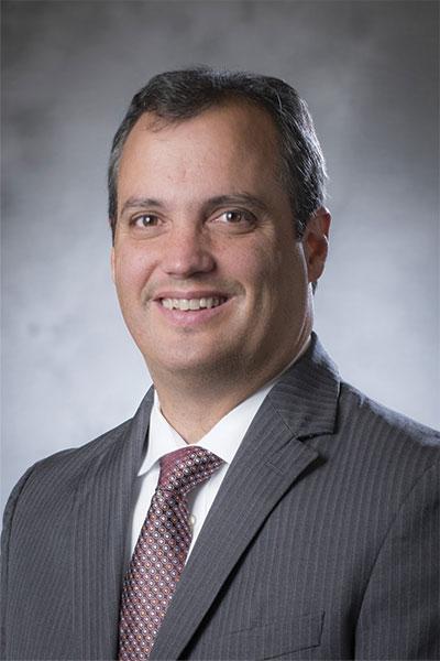 Neal Triplett portrait