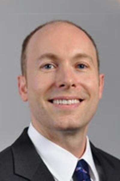 William Hockett headshot