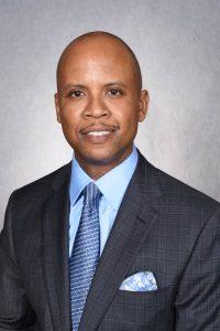 Kelvin A. Baggett, MD headshot